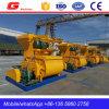 Смеситель цемента Js цены по прейскуранту завода-изготовителя конкретный для сбывания (JS500)