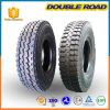 Pneus de estrada dobro, pneus de direção radial para o pneu radial do ônibus de caminhão