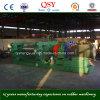 고무 매트를 위한 중국 상단 2 롤 섞는 선반 기계