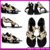 2015 Últimas sandalias de fiesta Señoras sexy por la tarde con el último diseño D25312)