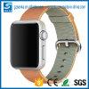 나일론 결박 Apple 시계 Iwatch를 위한 고전적인 버클 시계 줄