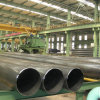 Tubulação de aço de LSAW para a construção de aço