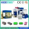 Machine de fabrication de brique de la colle de Qt10-15 Hyraulic