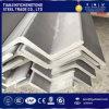 Ángulo Polished del acero inoxidable del estruendo AISI 316L de ASTM