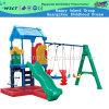 Пластиковые слайдов и качели для детей Play (M11-09501)
