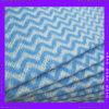 Многофункциональные супер Absorbent Wipes ткани Spunlace Nonwoven