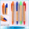 Alta qualidade Bamboo Pen com Metal Decorate (SQ2406)
