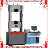 Équipement d'essai universel hydraulique automatisé de haute précision