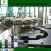 Fábrica de tratamento da água mineral para a fábrica da bebida