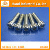 Precio de fábrica A2-70 pulgadas de tamaño Cabeza de cilindro Tornillos Hex hembra