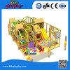 Игрушка новой спортивной площадки замока конструкции капризной крытой компонентные творческие для малышей