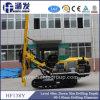 Hf138y DTHの掘削装置は、40mをあけることができる