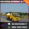 Dongfeng 4X2 fäkaler Absaugung-Abwasser-LKW mit wasser-Tanker-LKW der Italien-Vakuumpumpe-kleinem 5000L Sewel spritzen