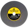 Шлифовального круга для облигаций полимера из нержавеющей стали