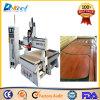 Цена машины маршрутизатора CNC вырезывания шкафа автоматического изменения инструмента деревянное