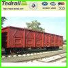 1435mmのKm70販売のための鉄道の貨物石炭ホッパーワゴン