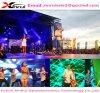 Hohes Auflösung P10 im Freien farbenreiches LED-Bildschirmanzeige-Großhandelspanel