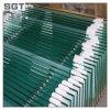 6mmの明確な緩和されたガラス熱によって浸されるテスト (HST)ガラス