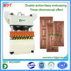 Máquina manual da imprensa hidráulica