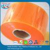 範囲の品質のオレンジ反昆虫の平らなビニールのストリップのカーテンのドア