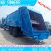 Preço chinês do caminhão da compressão da oferta 18cbm 15ton do fornecedor do VIP