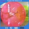 TPU rosafarbene Wasser-Kugel-Wasser-Luftblasen-Kugel-Wasser-Pool-Kugel