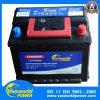 La norme DIN 200 MF 12V 72Ah car Auto batterie du chariot de Dubaï et marché de l'Afrique