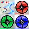 Heißes verkaufen5m/reel 60LED/Meter adressierbares RGB LED Dekoration-Streifen-Licht des Streifen-24V RGB LED flexibles