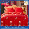 Venda por grosso de Casamento Acetinado China Suite de Retalhos