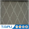 Algodão Poly Jacquard Knitting Mattess Fabric