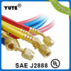 Boyau de remplissage de Saej 2196 Fréon d'usine de marque de Yute PRO