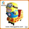 電子おもちゃの遊園地の乗車の乗車車の子供のおもちゃ車