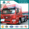 De Vrachtwagen van de Tractor van de Vrachtwagen 371HP van Sinotruk HOWO 6X4
