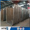 ASME & a caldeira Certificated ISO molham a parede da água da membrana da câmara de ar para recicl a água