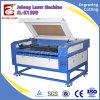 Macchina per incidere di legno della tagliatrice del laser del CO2 di prezzi del distributore