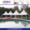 Tente extérieure de bonne qualité de pagoda de tente de Gazebo