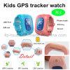 Het veelvoudige GPS van de Jonge geitjes van de Taal Horloge van de Drijver met Drievoudige Positie (H3)