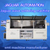 Double senza piombo Wave Soldering Machine con Automatic Flux Spraying
