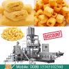 Automatische Mais-Imbiss-Chip-Nahrungsmittelaufbereitende maschinelle Herstellung-Zeile