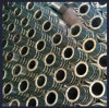 Zinco Carbon Steel de Hydraulic Fittings