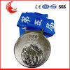 Le logo fait sur commande en métal promotionnel de mode folâtre la médaille