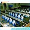 Luvas automáticas da segurança que fazem a máquina que mergulha a linha de produção