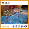 Onroerende goederen Model/Architecturale ModelMaking/Residential die Soort Models/All Tekens bouwt