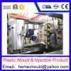 Stampaggio ad iniezione su ordinazione per i prodotti di plastica