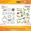 Дети в разноцветных пластмассовых игрушек для настольных ПК (SL-037/SL-038)