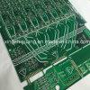 Tweezijdige PCB Board met Min Line W/S 4/6 Mil