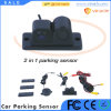 2 em 1 Video Parking Sensor Easy Installation