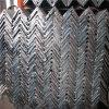 Hierro de ángulo de acero Q235 de la fabricación para la construcción