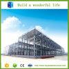 Prefabricados de Estructura de Acero de Almacén de Dos Pisos