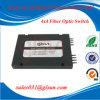 Interruttore ottico multicanale basso della fibra 4X4 di Fibra Optica di perdita di inserzione